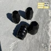 Spacers/Suspensiones para Snakeboards antiguos