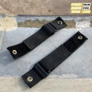 Power straps Black