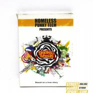 HPT Geeks on Wheels DVD