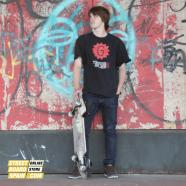 Camiseta Gazpacho Boards LOGO black