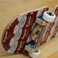Footplates Gazpacho Boards Kamikaze