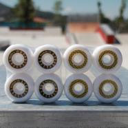 Ruedas RabbitWheels 58mm