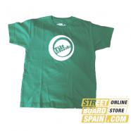 Camiseta Tiltwheels CIRCLES