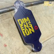 Barra Dimension Yellow