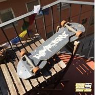 2a mano: Anderson Streetboards EARTHQUAKE